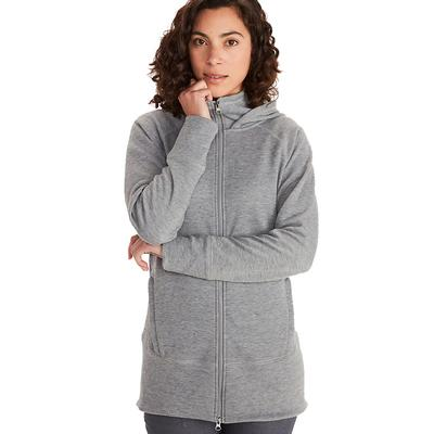 Women's Rowan Full-Zip Tunic