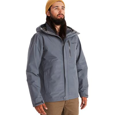 Men's Minimalist Component 3-in-1 Jacket