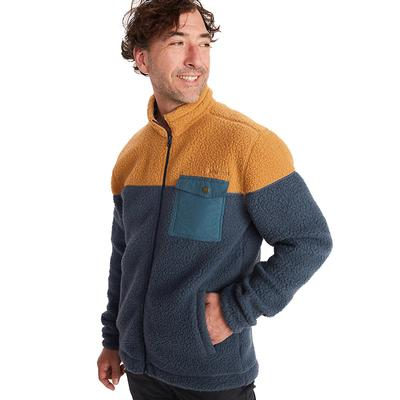 Men's Aros Fleece Jacket