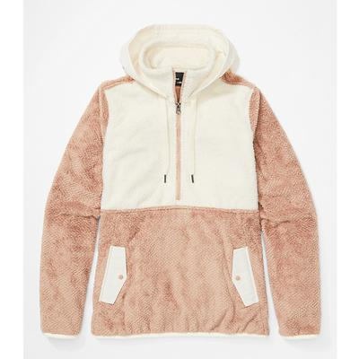 Women's Homestead Pullover Fleece Jacket