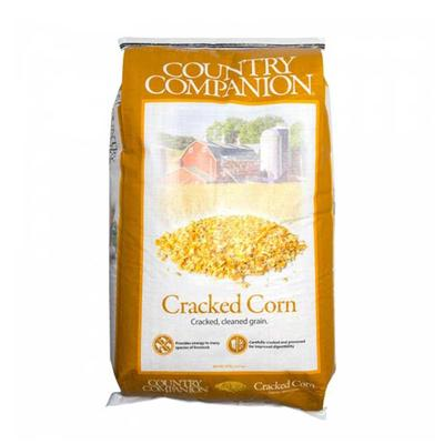 Cracked Corn