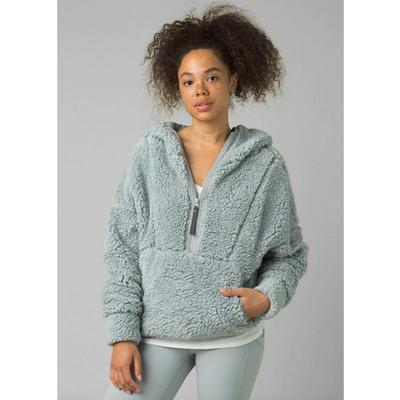 Women's Polar Escape Half Zip Jacket
