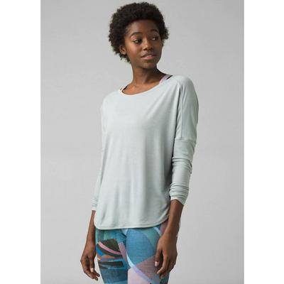 Women's Rogue Long Sleeve Top