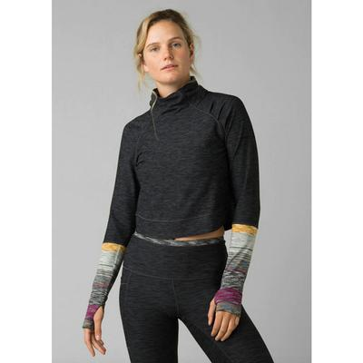 Women's Zandra Funnel Neck