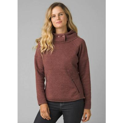 Women's Tri Thermal Threads Pullover