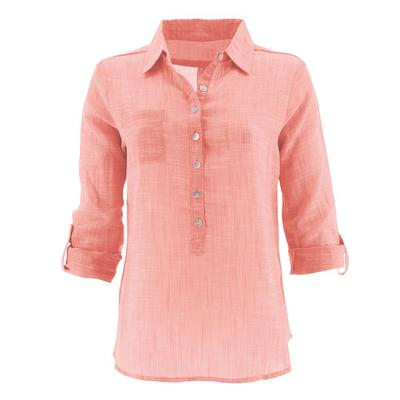 Women's Devon Pop-Over Shirt