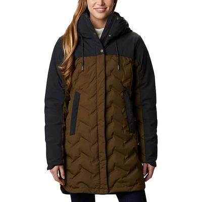 Women's Mountain Croo™ Long Down Jacket