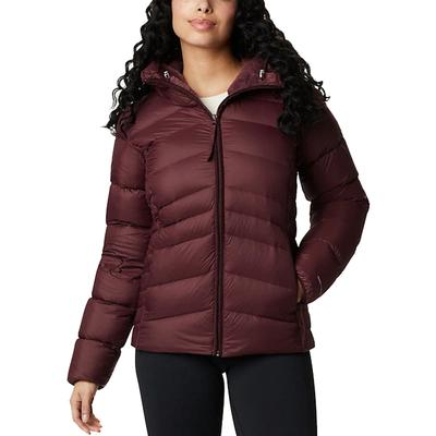 Women's Autumn Park™ Down Hooded Jacket