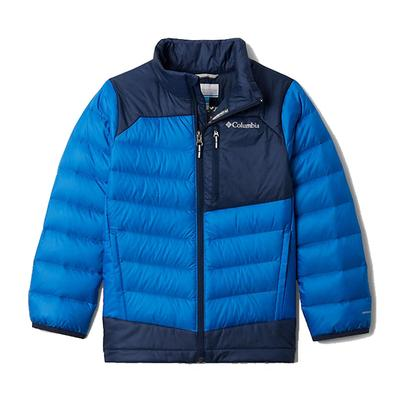 Boys' Autumn Park™ Down Jacket