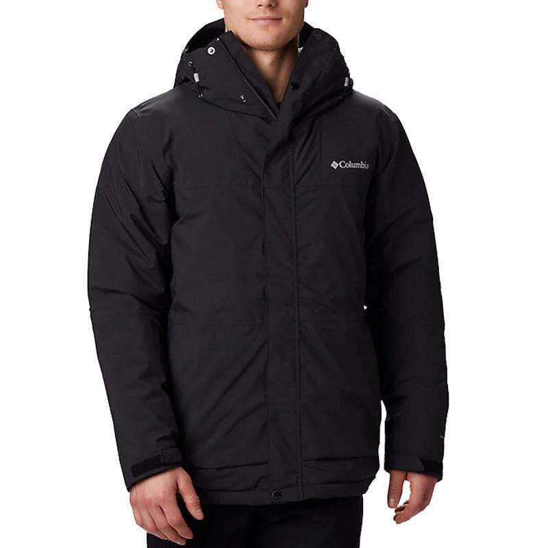 Men's Horizon Explorer ™ Insulated Jacket