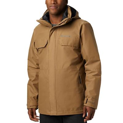 Men's Cloverdale™ Interchange Jacket