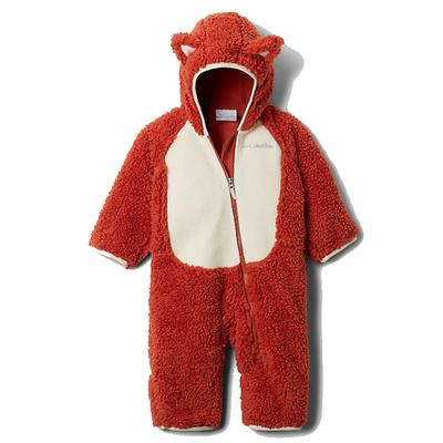 Infant Foxy Baby™ Sherpa Bunting