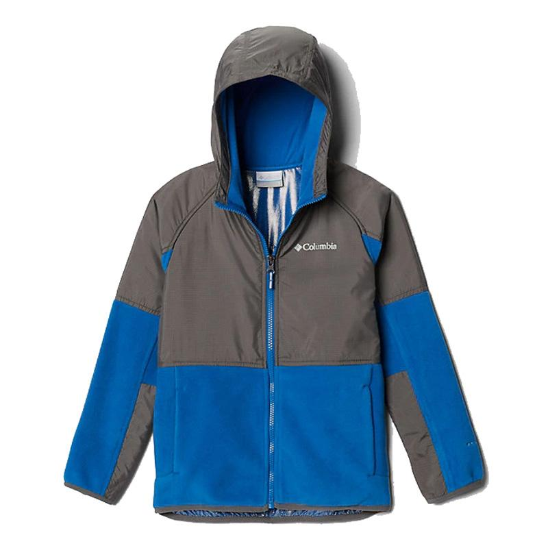 Boys ' Basin Butte ™ Fleece Jacket