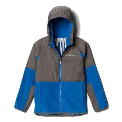 Boys' Basin Butte™ Fleece Jacket