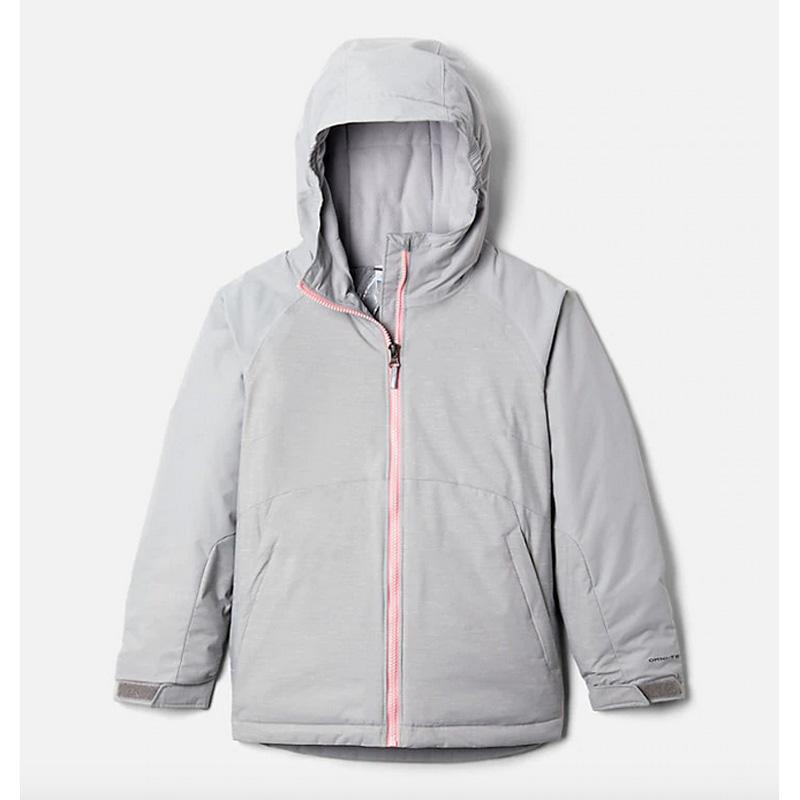 Girls ' Alpine Action ™ Ii Jacket