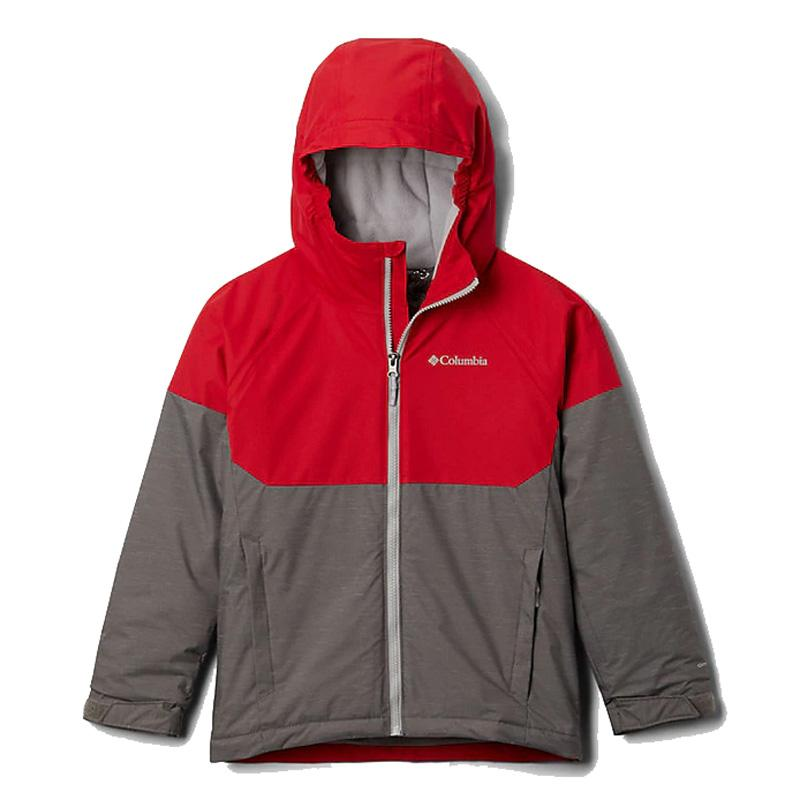 Boys ' Alpine Action ™ Ii Jacket