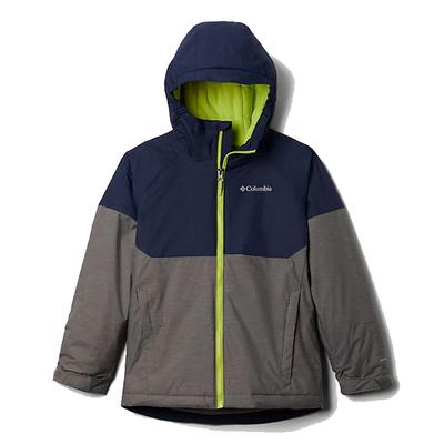 Boys' Alpine Action™ II Jacket