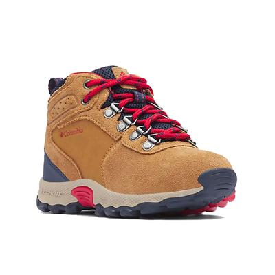 Big Kids' Newton Ridge™ Suede Boot