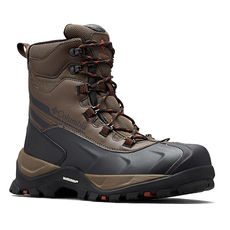 Men ' S Bugaboot ™ Plus Iv Omni- Heat ™ Boot
