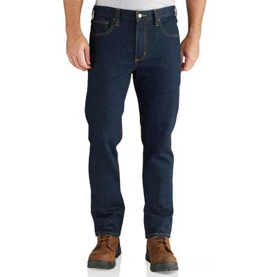 Men's Rugged Flex Tapered Leg Jean