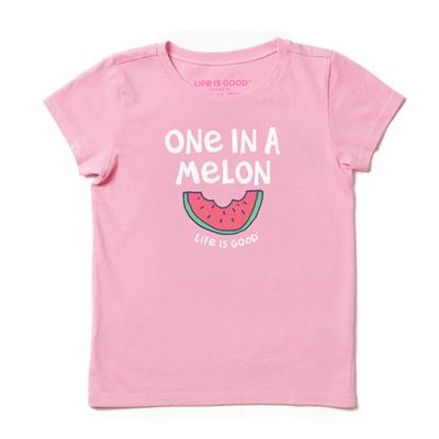 Kid's One in a Melon Crusher Tee