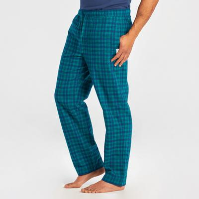 Men's Plaid Classic Sleep Pant