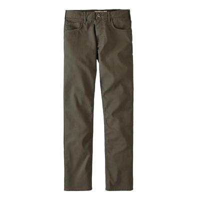 Men's Performance Twill Jean - Short