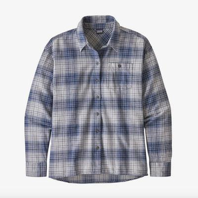 Women's Driving Song Flannel Shirt