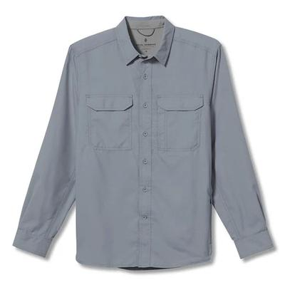 Men's Global Expedition Long Sleeve Shirt