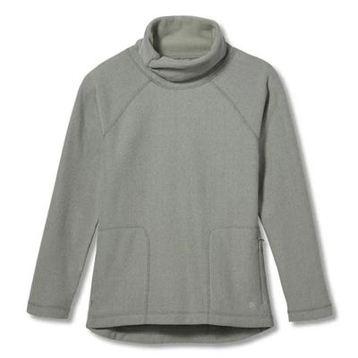 Women's Connection Reversible Pullover Sweater