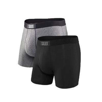 Men's Ultra Boxer Brief Fly - 2 Pack