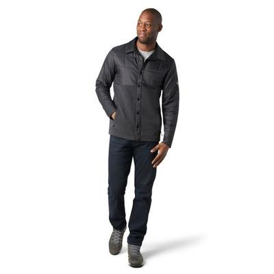 Men's Smartloft Anchor Line Shirt Jacket