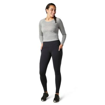 Women's Merino Sport Moto Tight