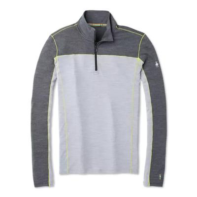 Men's Merino Sport 250 Long Sleeve 1/4 Zip Shirt