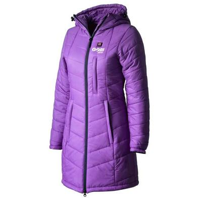 Women's Victoria Heated Coat
