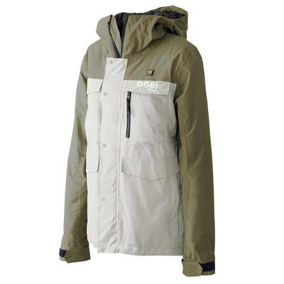 Women's Shift Heated Snowboard Jacket
