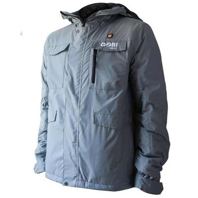 Men's Shift Heated Snowboard Jacket