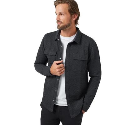 Men's Colville Quilted Longsleeve Shirt