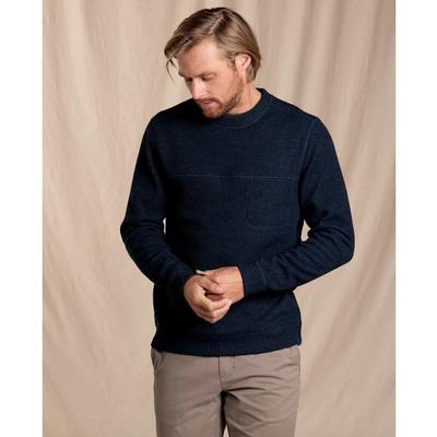 Men's Breithorn Crew Sweater