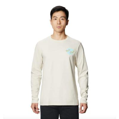 Men's Keep Earth Awesome™ Long Sleeve T-Shirt