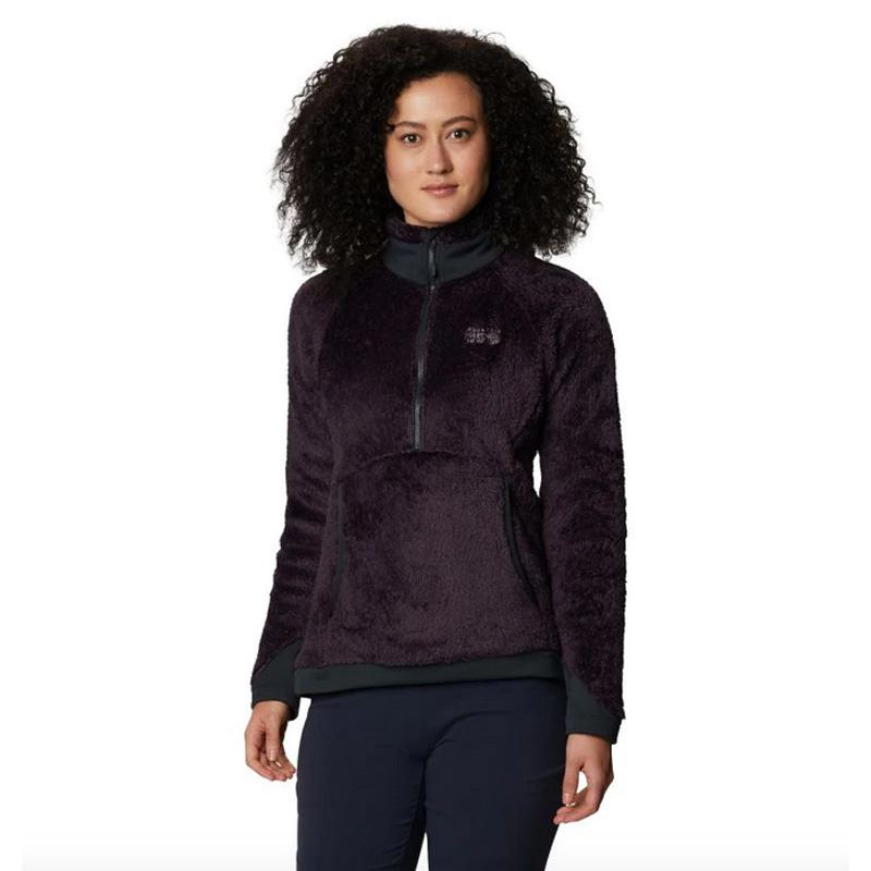 Women's Polartec ® High Loft ™ Pullover