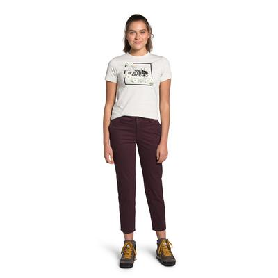 Women's Motion XD Ankle Chino Pant