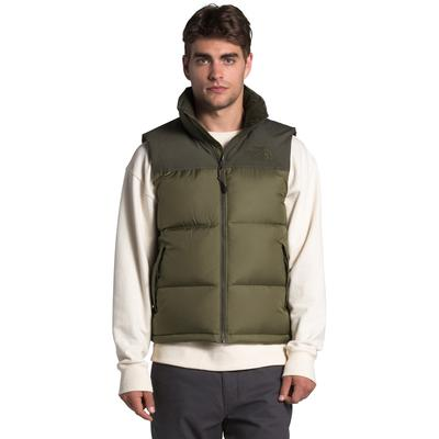 Men's Eco Nuptse Vest