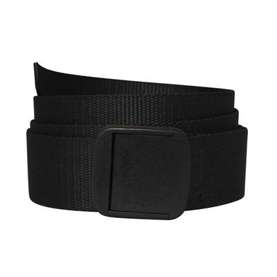 Men's T Lock™ Black Buckle Belt - 38mm
