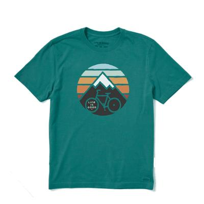 Men's Mountain Bike Crusher Tee