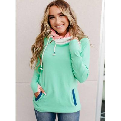Women's DoubleHood Sweatshirt