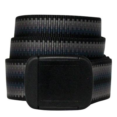 Men's T Lock™ Black Buckle Belt - 30mm