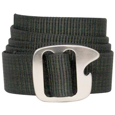 Men's Tap Cap Gunmetal Buckle