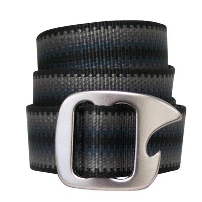 Men's Tap Cap™ Gunmetal Buckle - 30mm