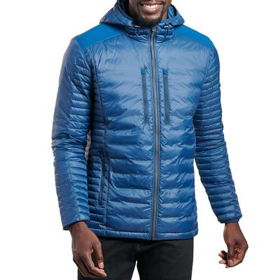 Men's Spyfire Hoody Jacket
